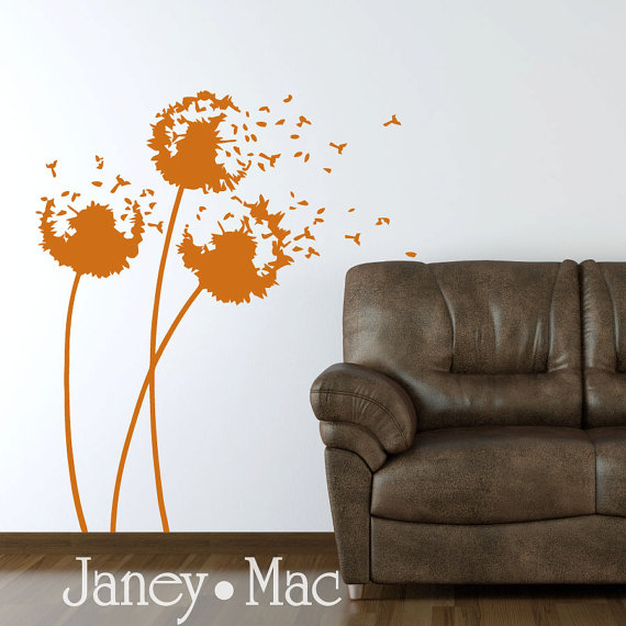 Janey Mac Wall Decals