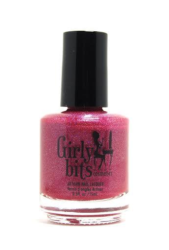 Girly Bits Nail Polish