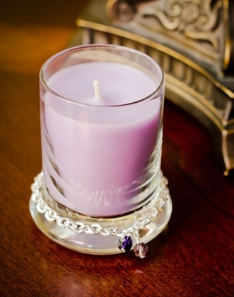 Sparkle Fly Candles