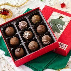 Sjaaks Chocolates