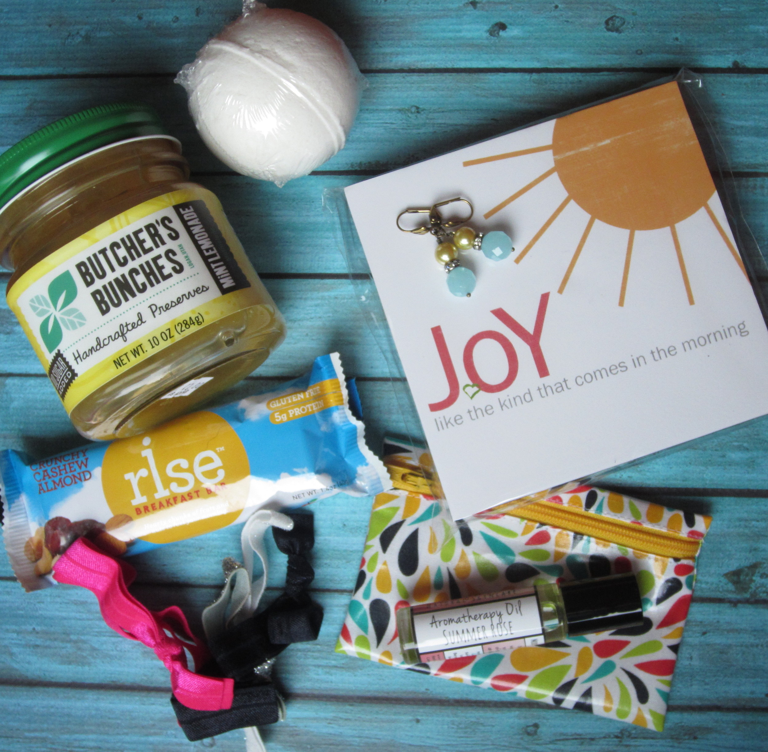 Moody Sisters Stocking Stuffer Gift Guide