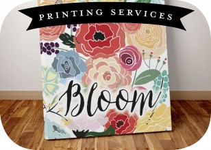 Printable Wisdom Custom Designs