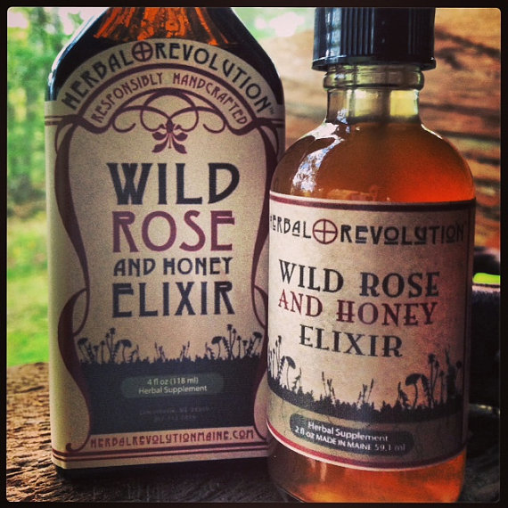 Herbal Revolution Elixir