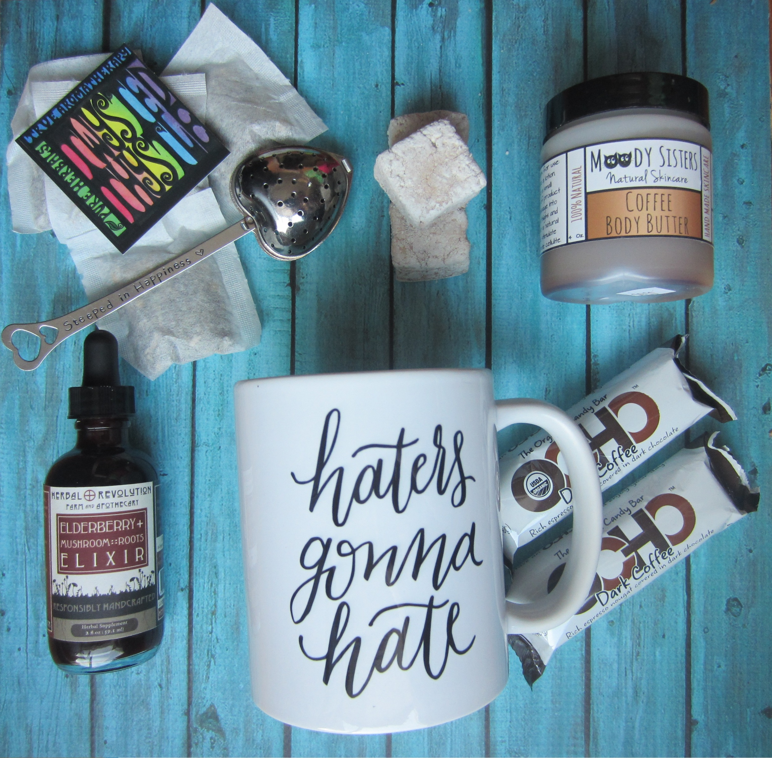 winters best coffee and tea handmade organic natural companies