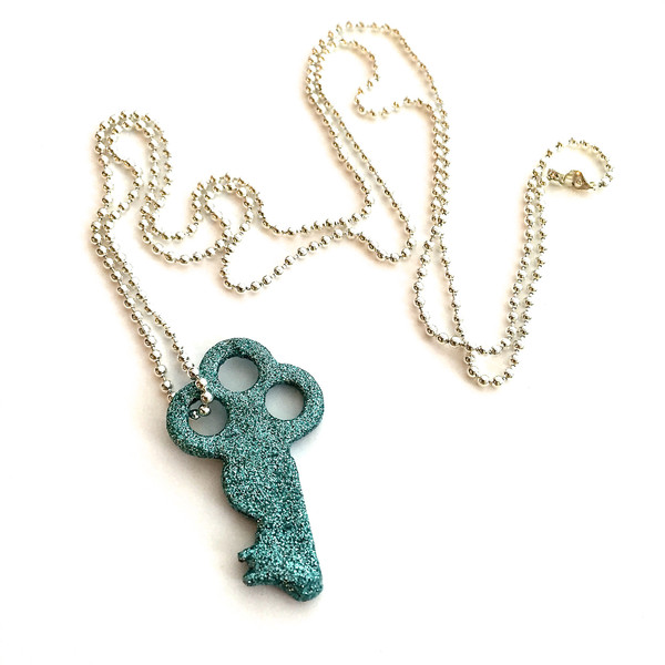 La Cle Key Jewelry Valentines Day Gift Guide