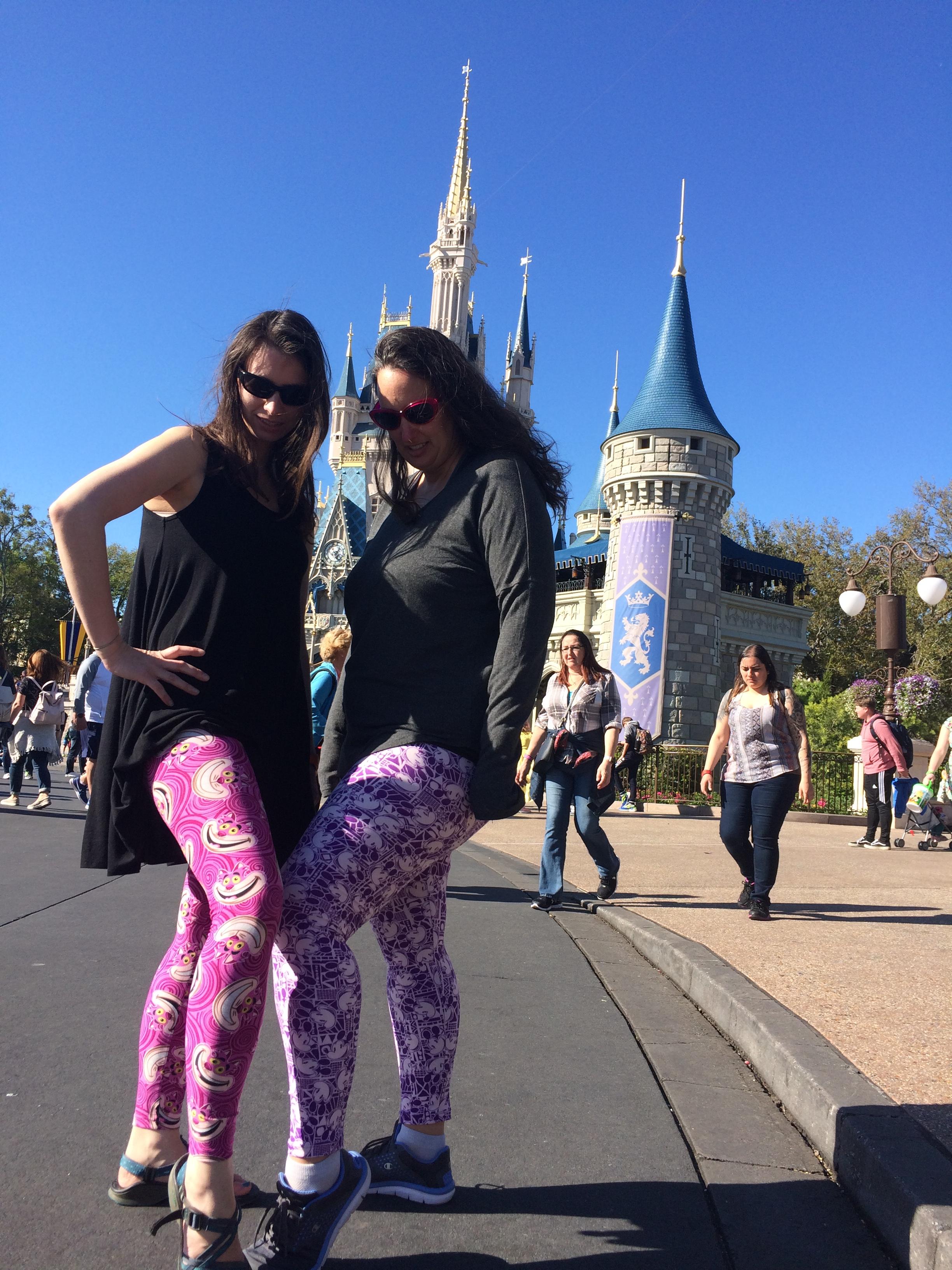 Moody Sisters Travel