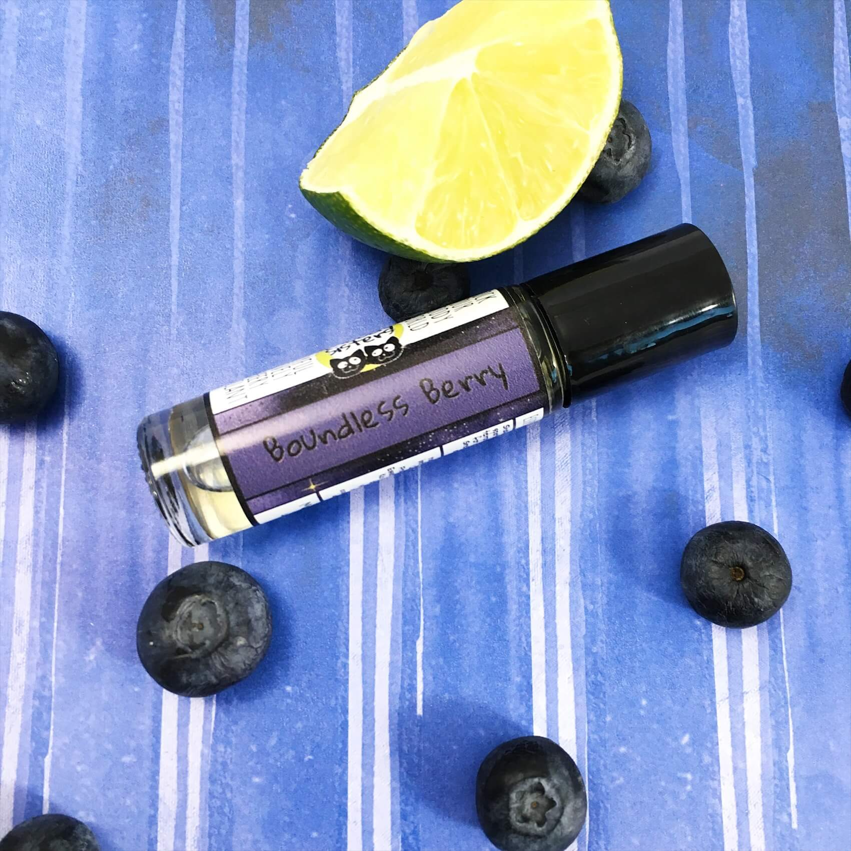 Moody Sisters Essential Oil Scent ROller