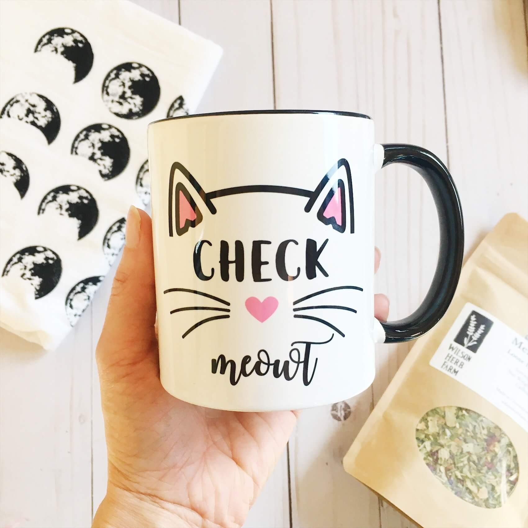 Mugs gift guide
