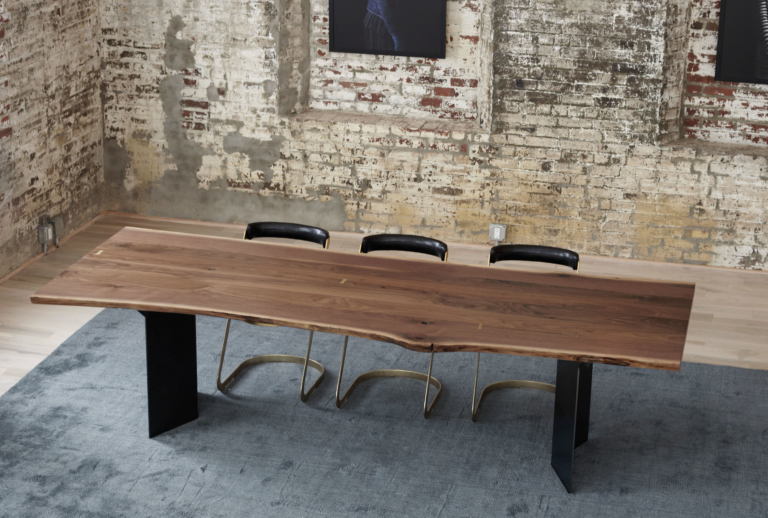 Beacon Dining Table