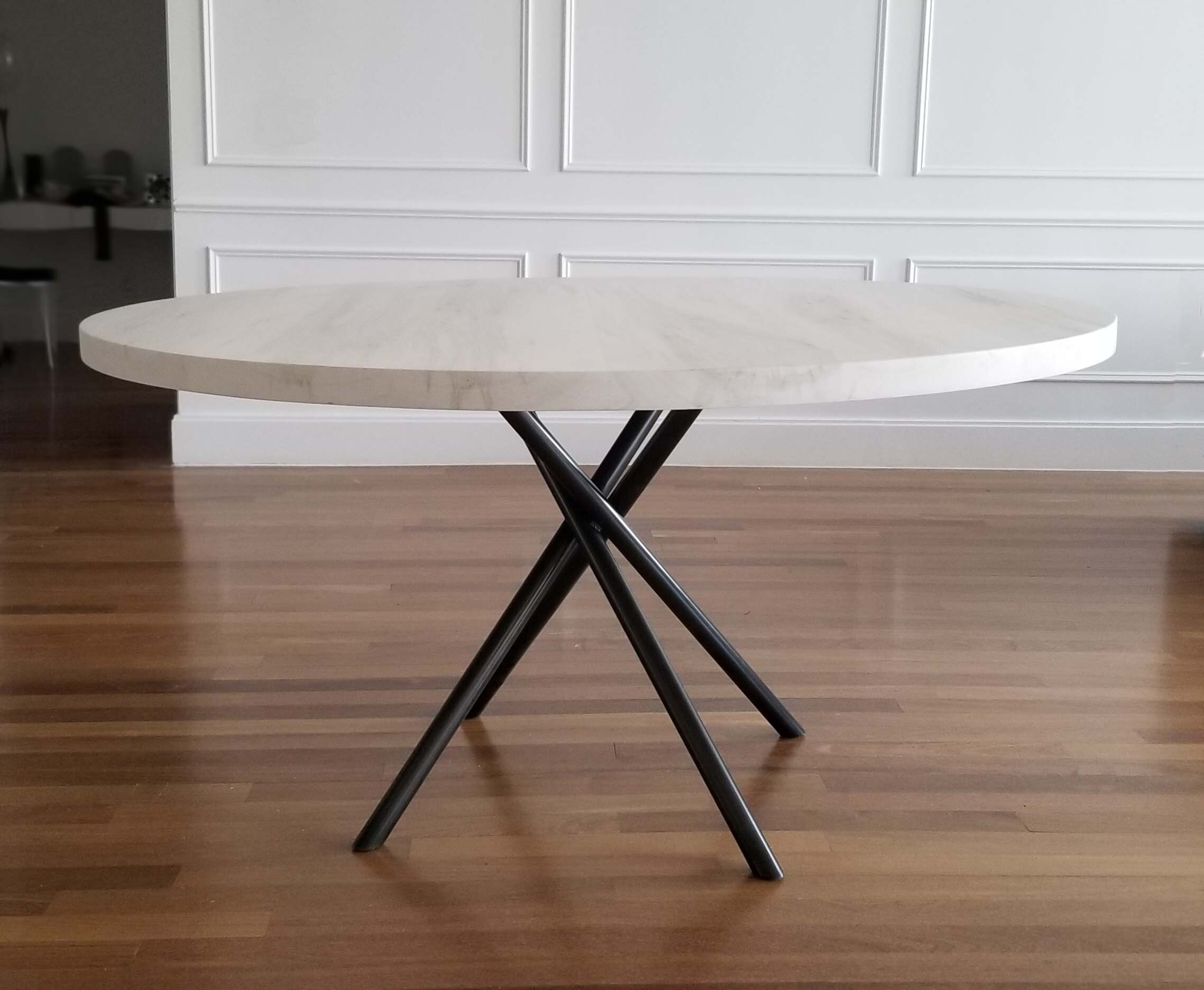 Coup Dining Table