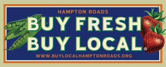 Buy Fresh Buy Local Hampton Roads