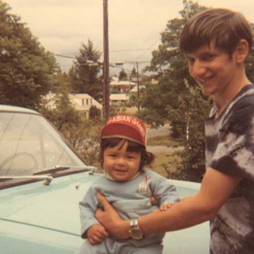 July 1972, Tacoma, WA