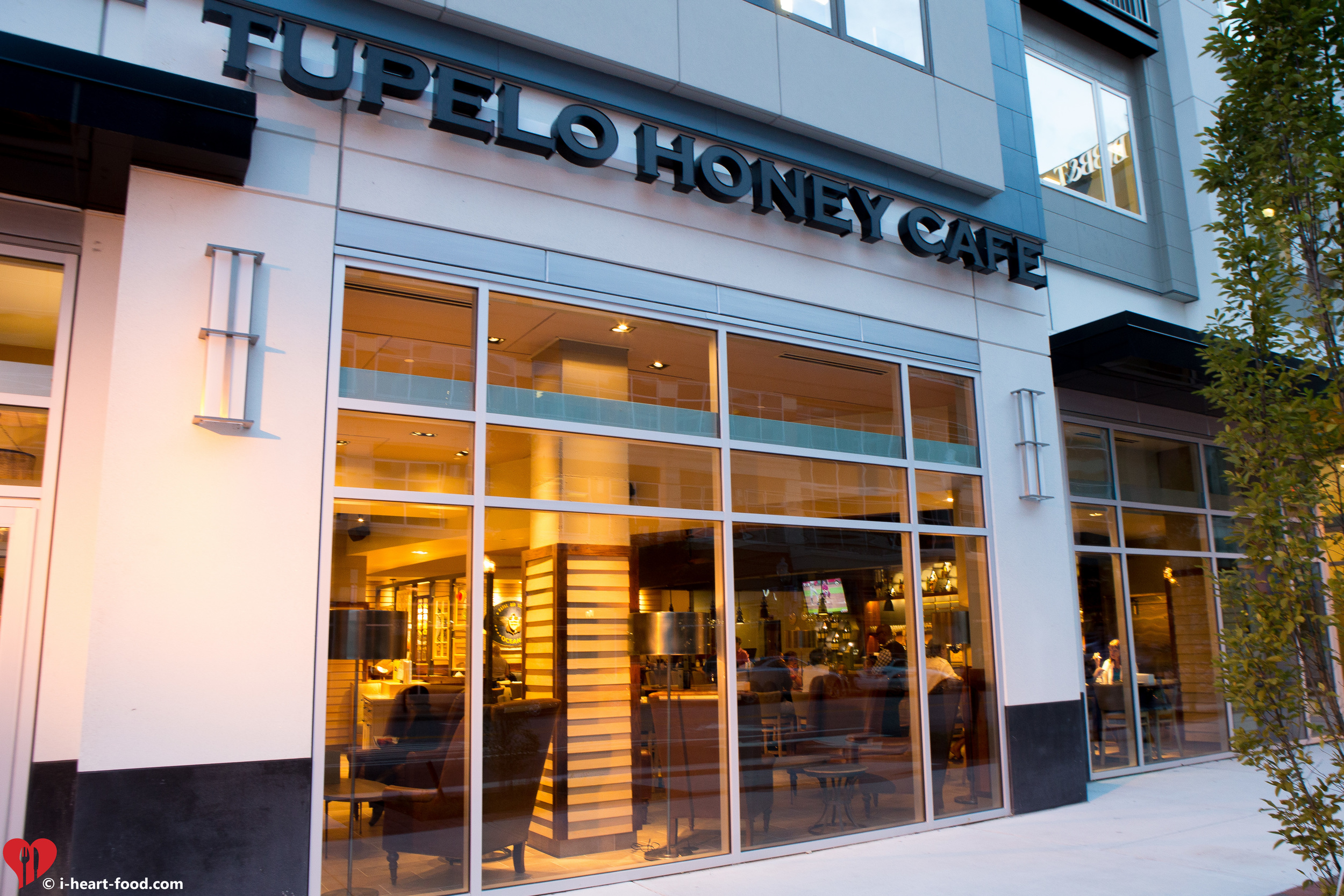 Tupelo Honey Cafe, Virginia Beach, VA