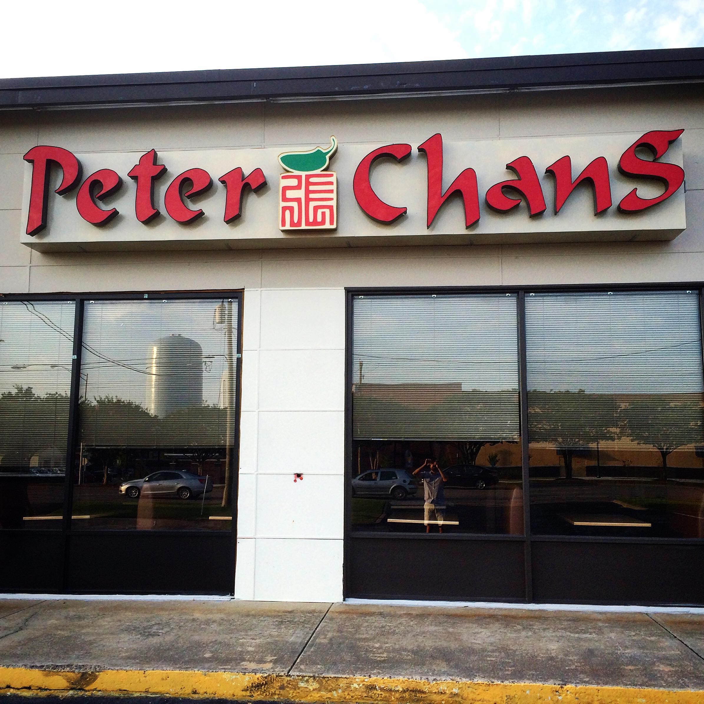 The new shop at Virginia Beach Town Center