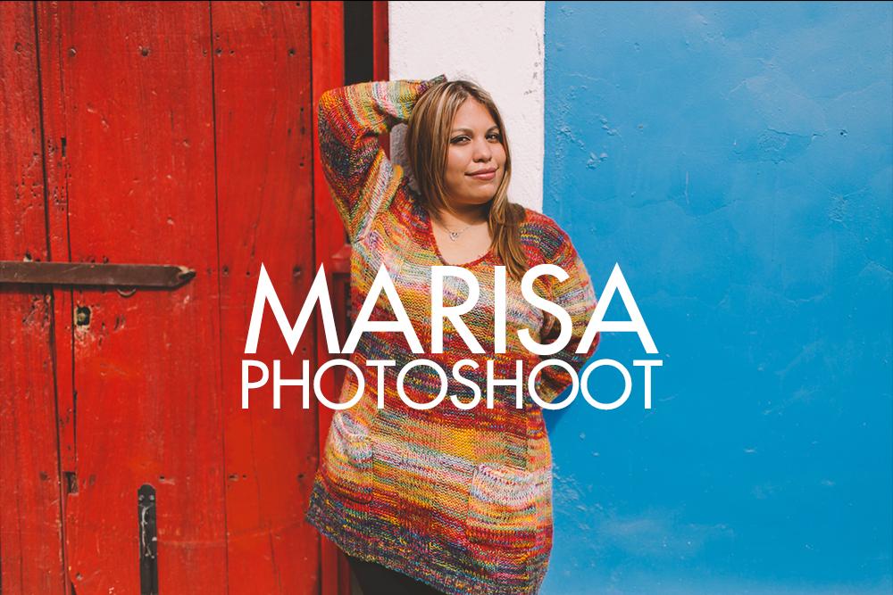 Photoshoot - Jan 17, 2015