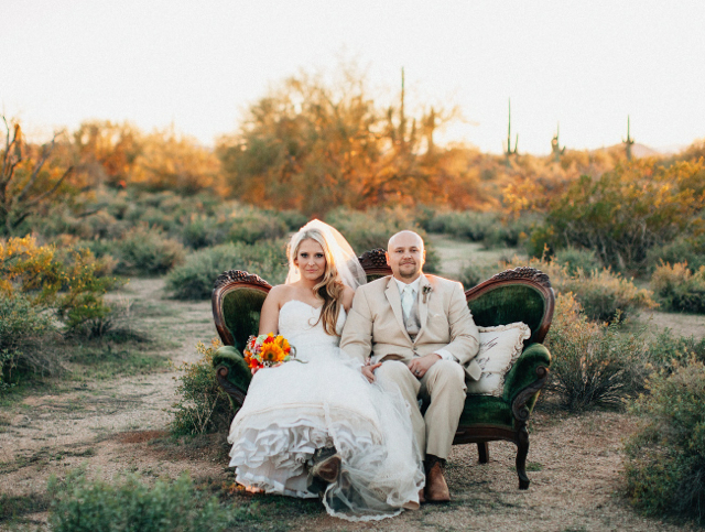 Desert Foothills Events and Weddings