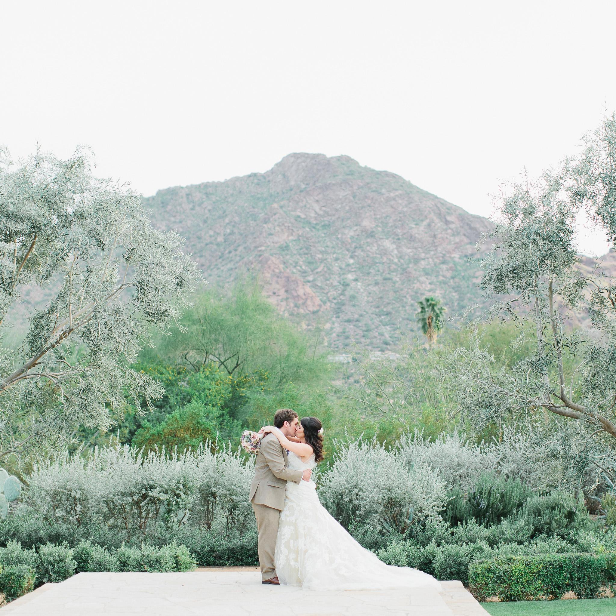 destination wedding arizona