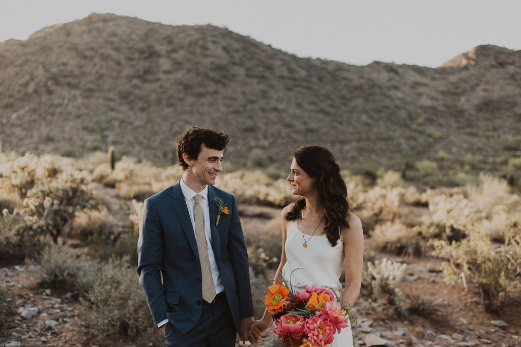 paradise valley wedding planner