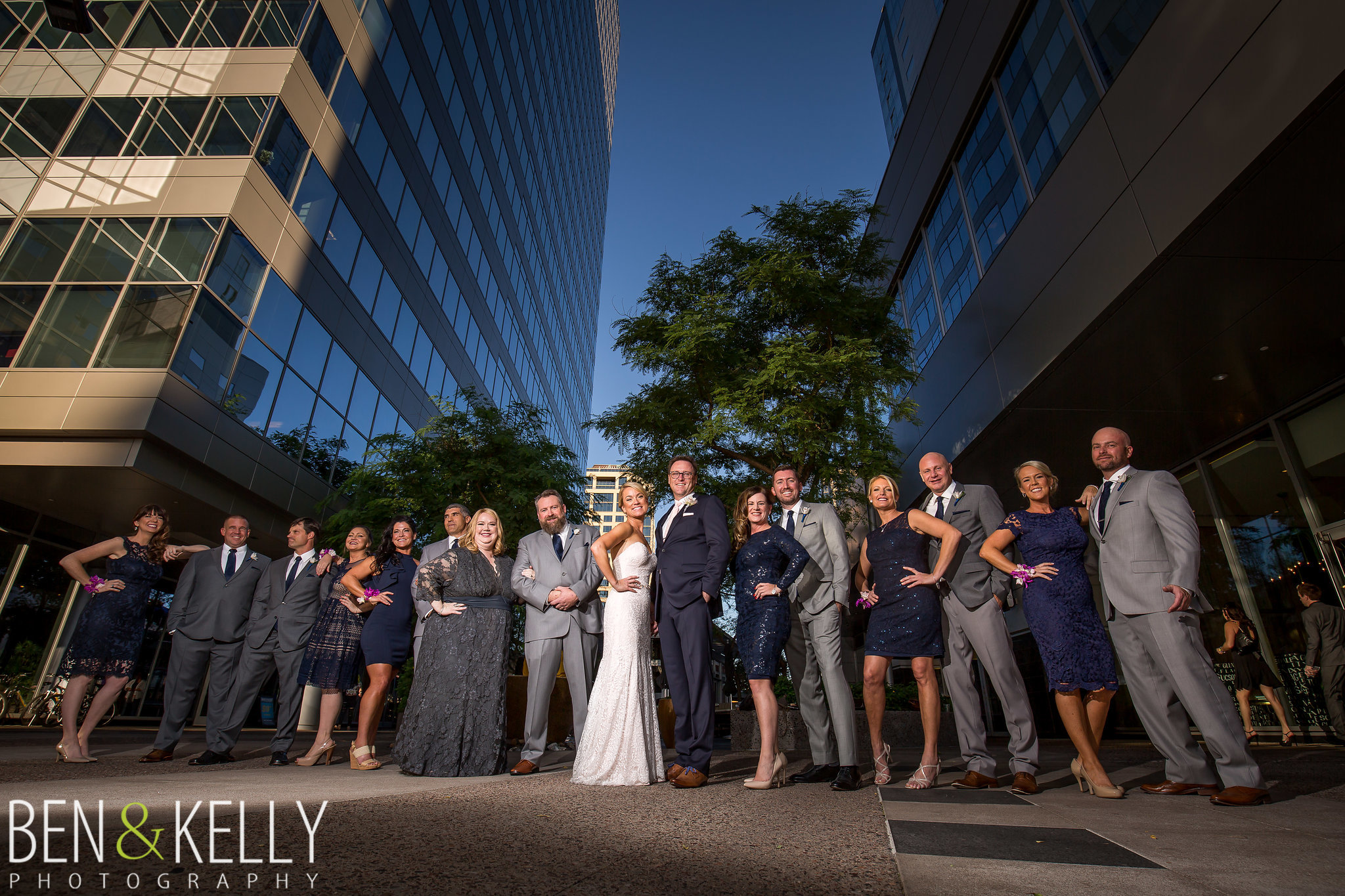 Photo by Ben & Kelly Photography