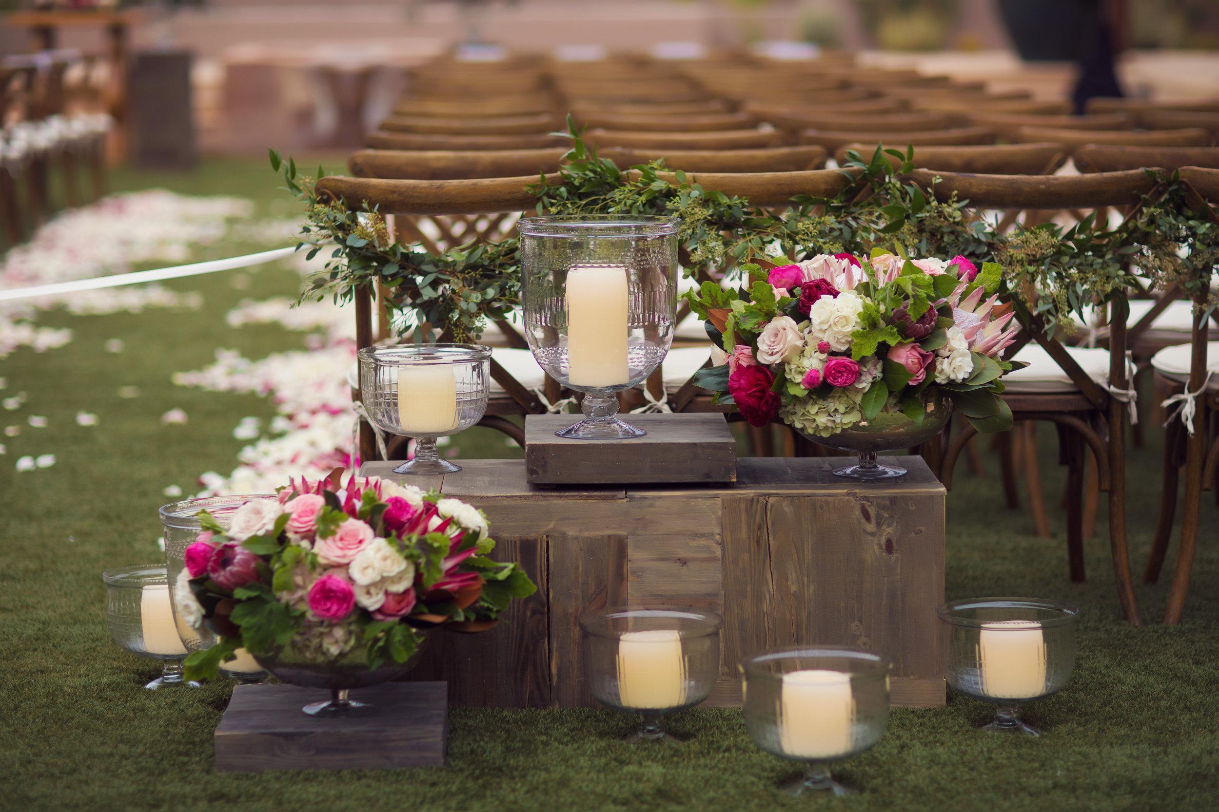 Photos of Makenzie & Matt's Wedding by Trevor Dayley