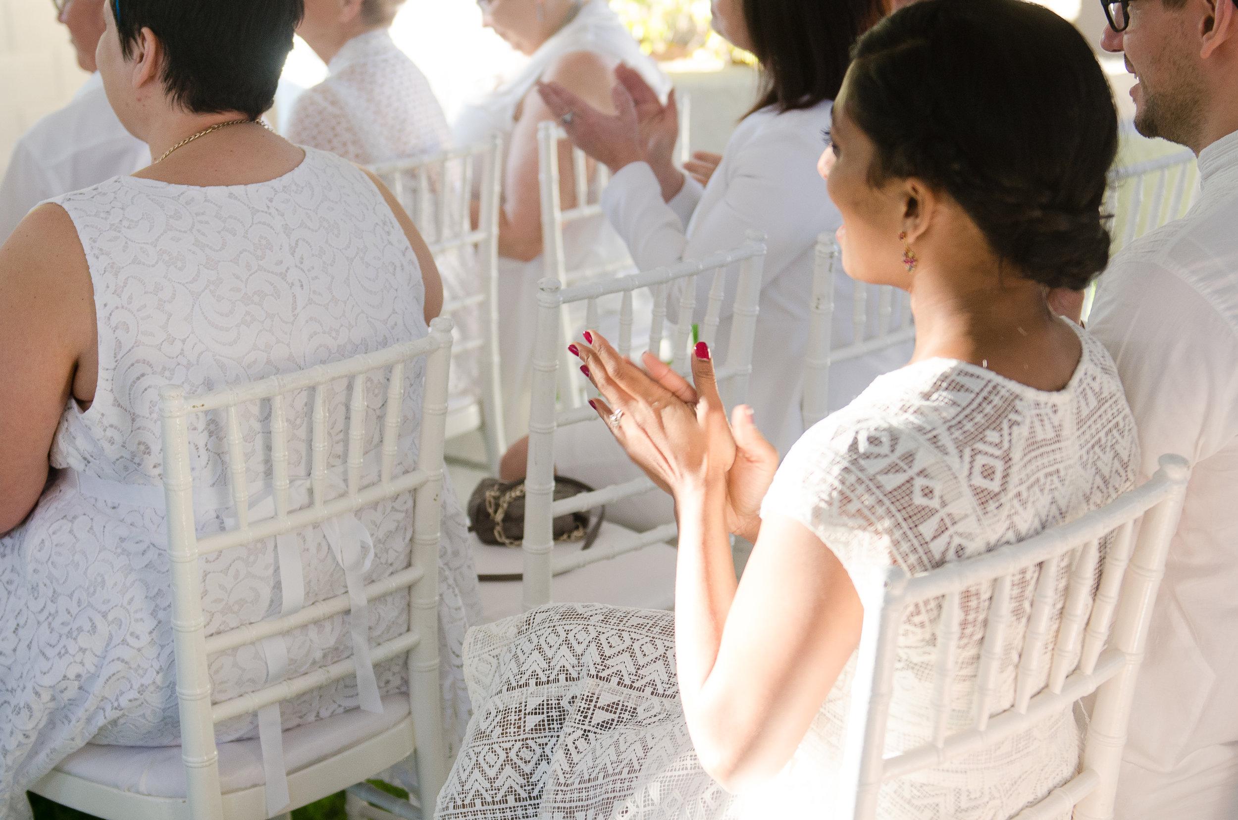 Photos of Robert and Talal's wedding by Bradford Jones