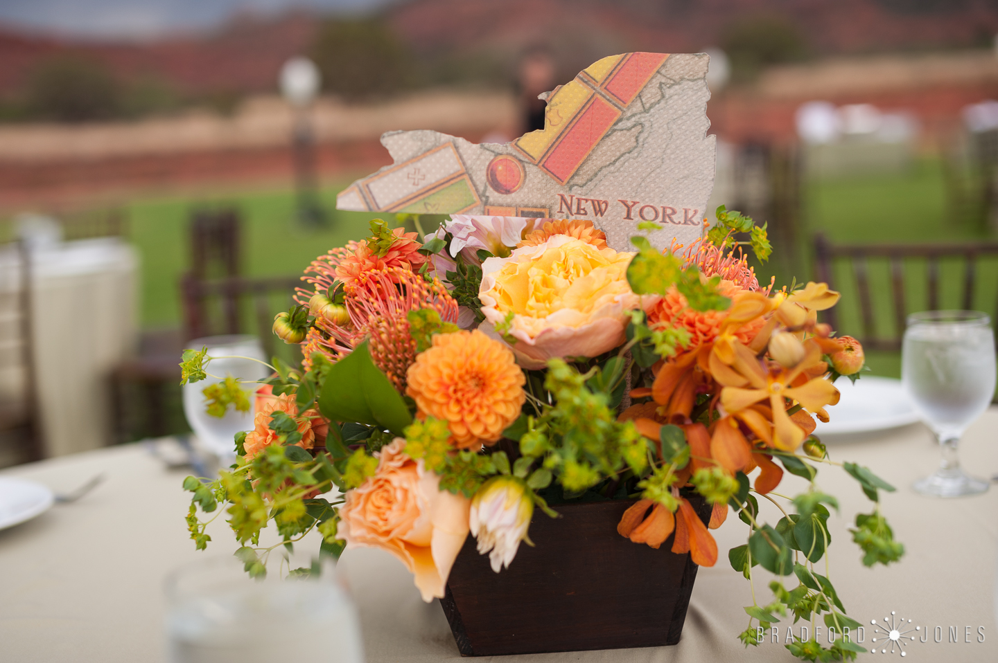 Scottsdale, Arizona Wedding Planner