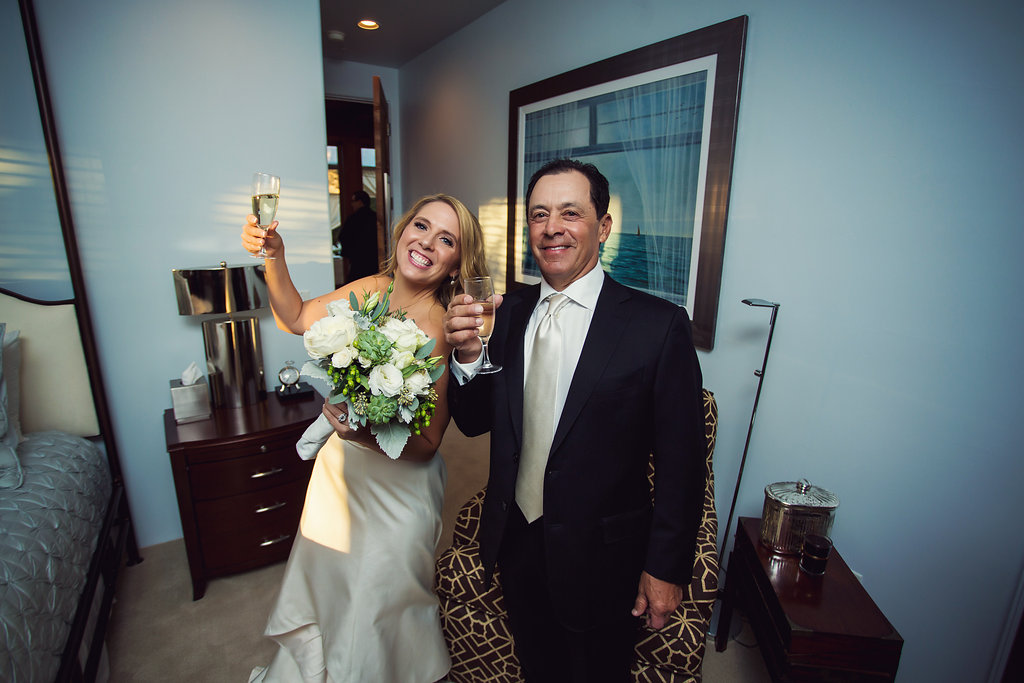 All photos of Kathleen and Rick's Wedding by Trevor Dayley