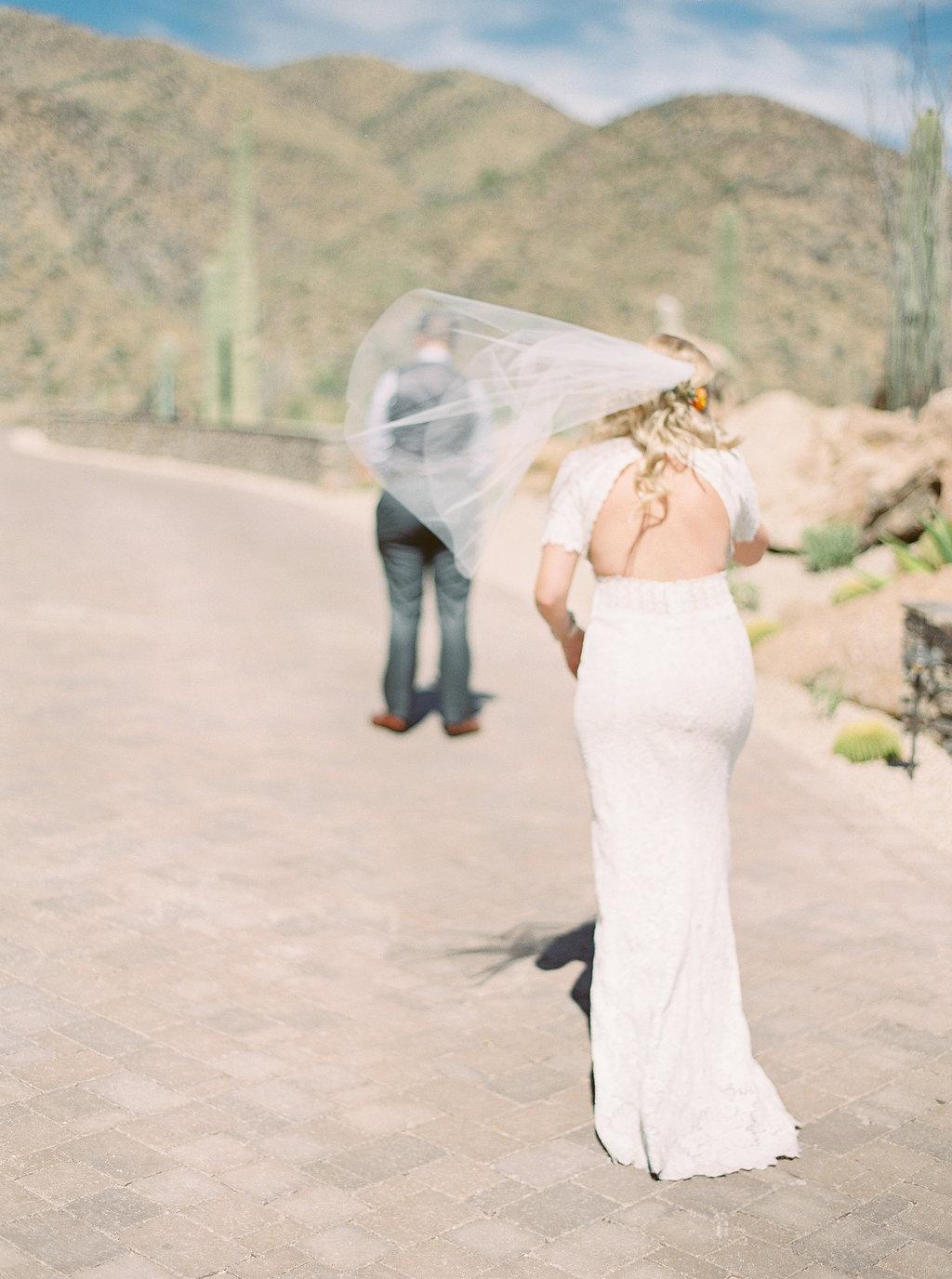 Desert Mountain Scottsdale Wedding Planner