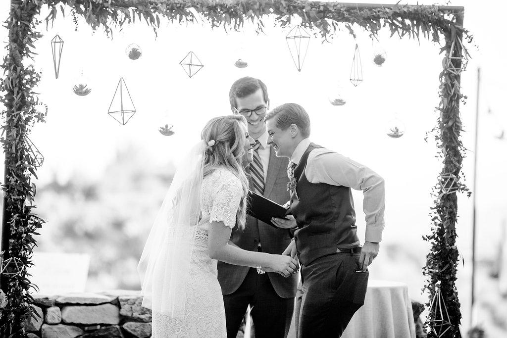 Desert Mountain Wedding Planner