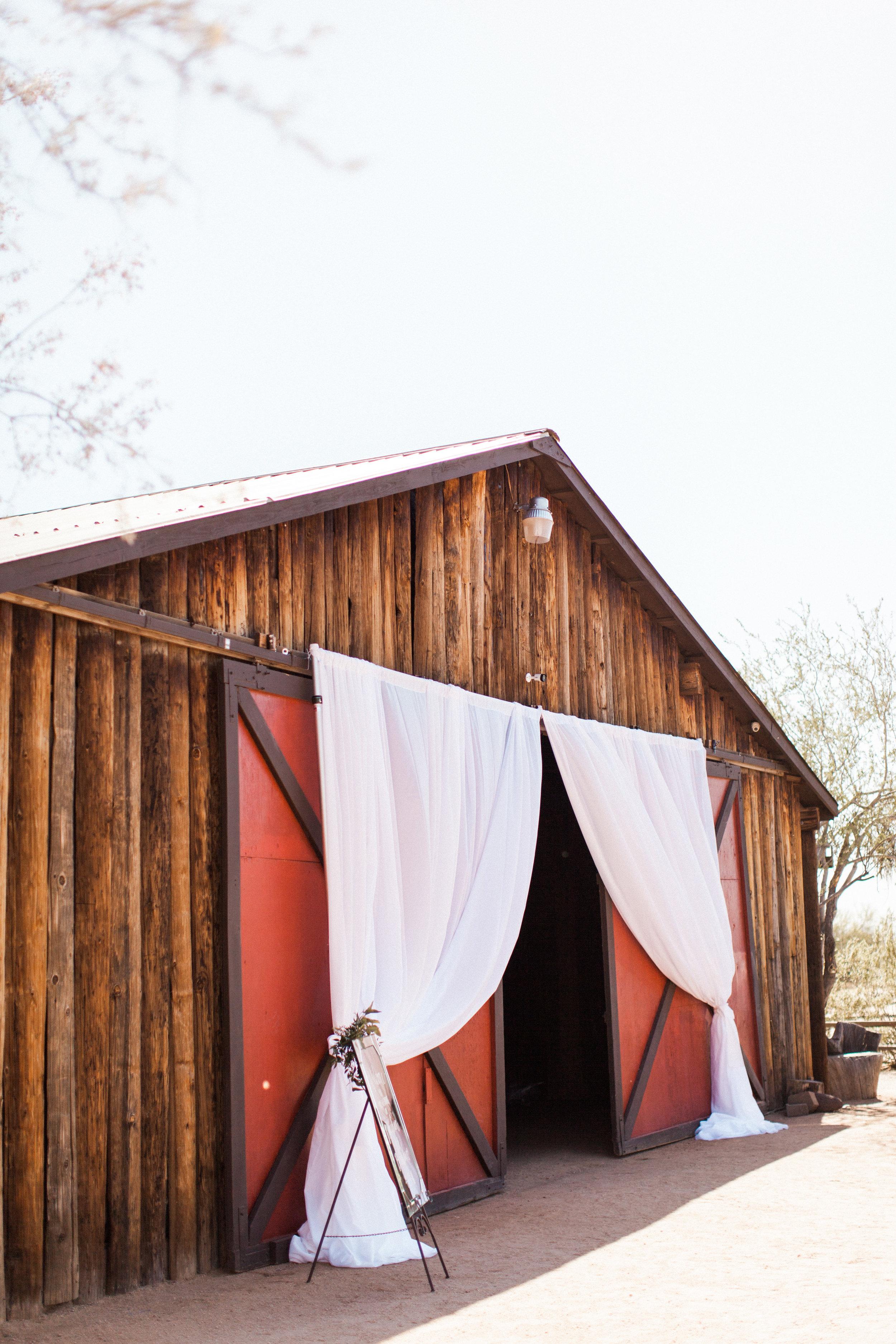 Scottsdale Arizona Wedding Planner