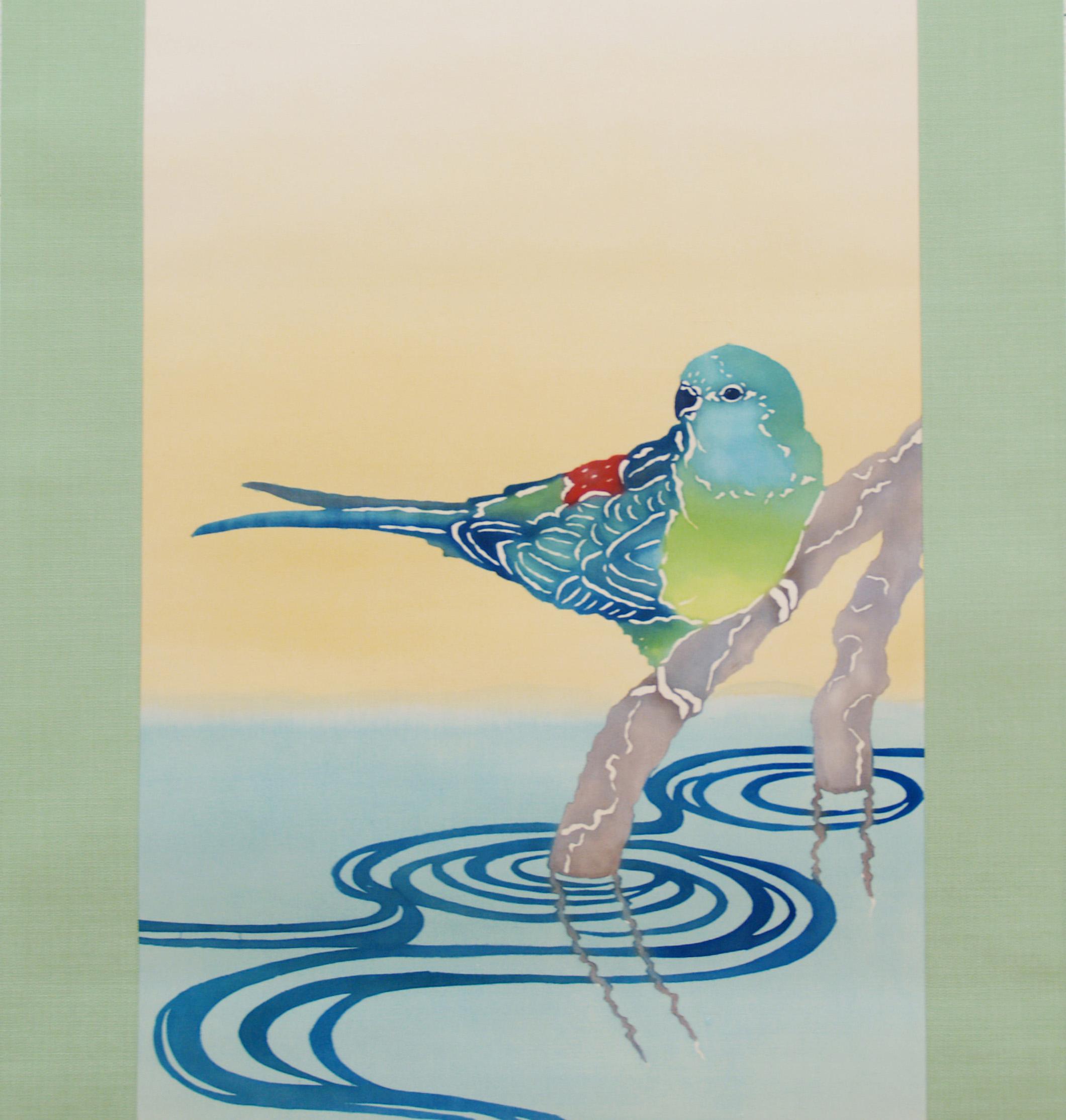 Red-Rumped-Parrot-2012detail.JPG