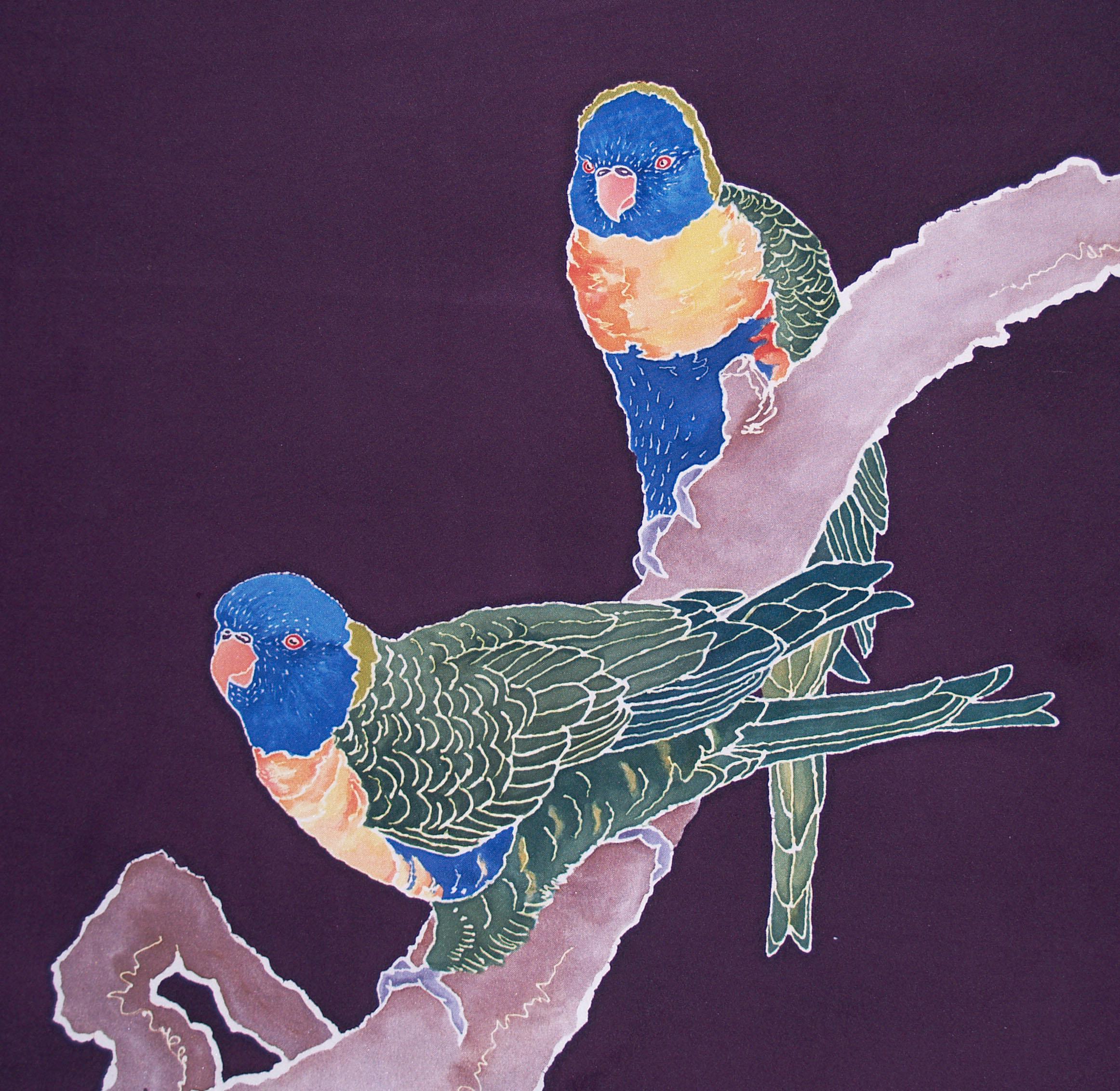RainbowLorikeetScroll-2012-birds.JPG