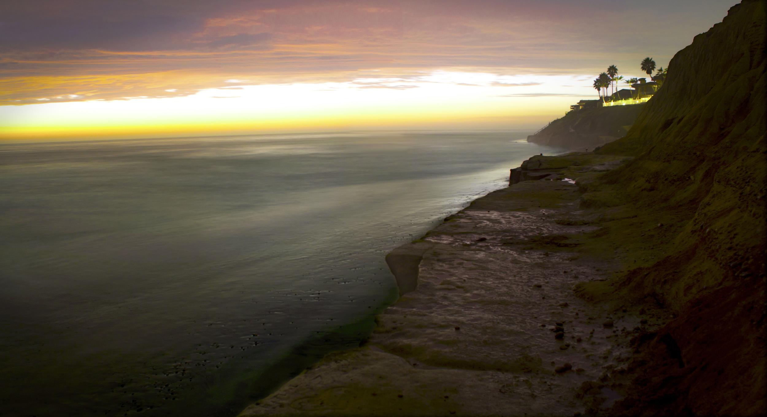 Egor Cliff ThunderStorm Sunset 2 Photo Stich CC 2.jpg