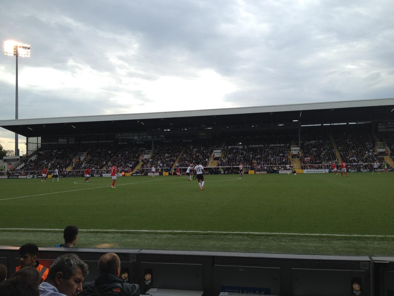 Fulham Football