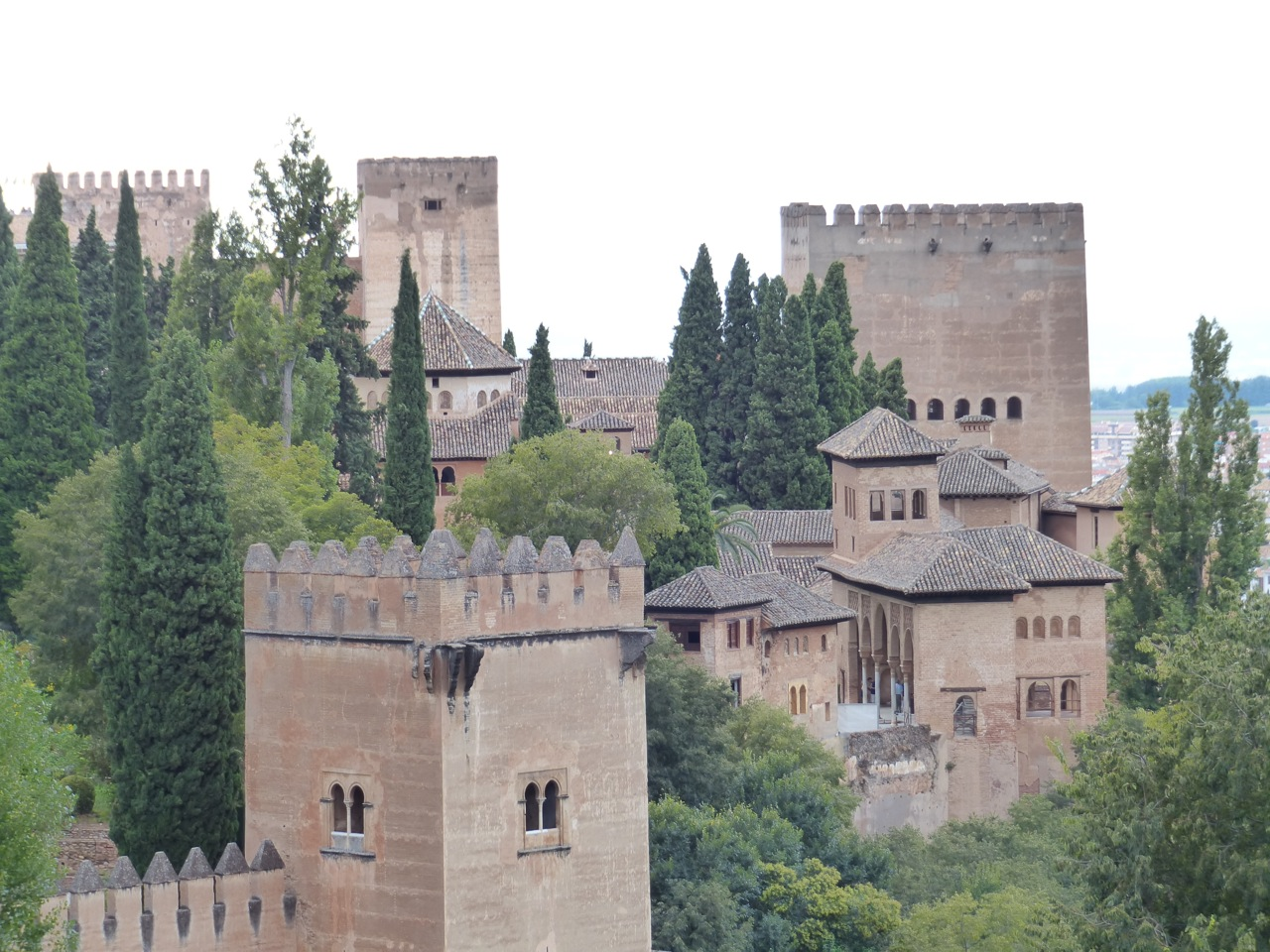 Alhambra (click for more)