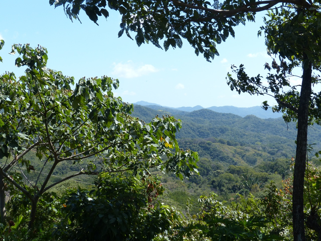Costa Rica/Nosara (click me)