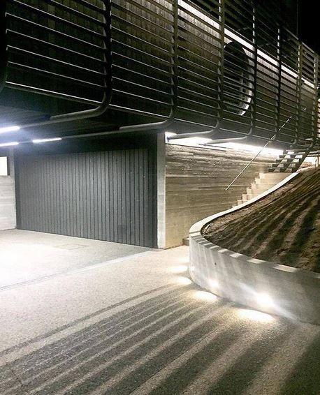 concrete pattern using oregon blueline projects.JPG