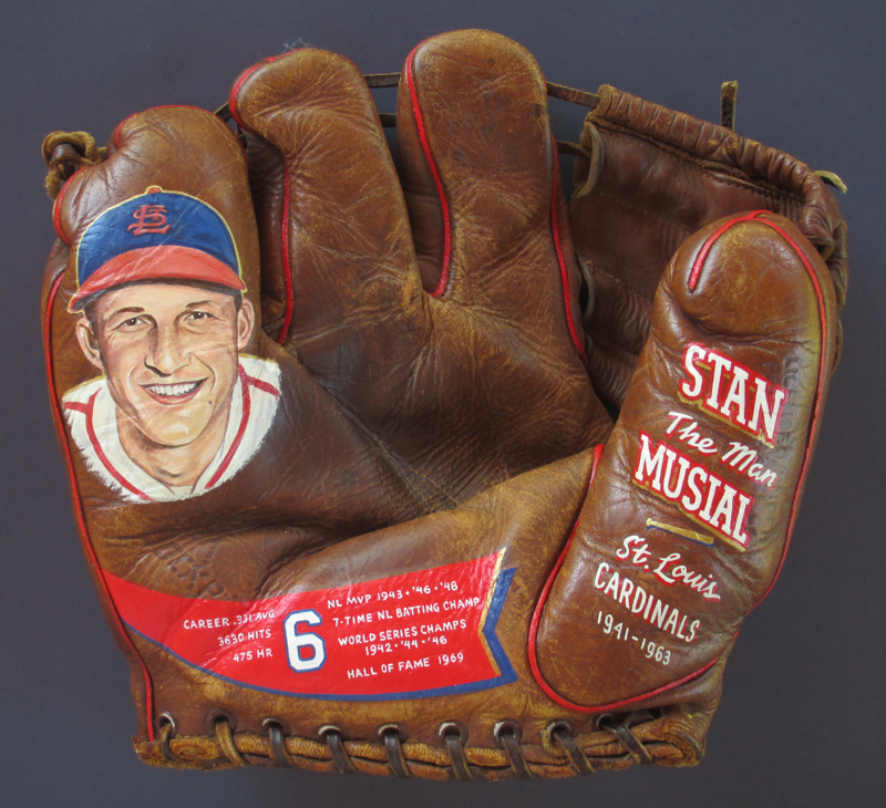 Stan Musial [SOLD]