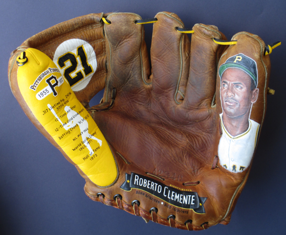 Roberto Clemente [SOLD]