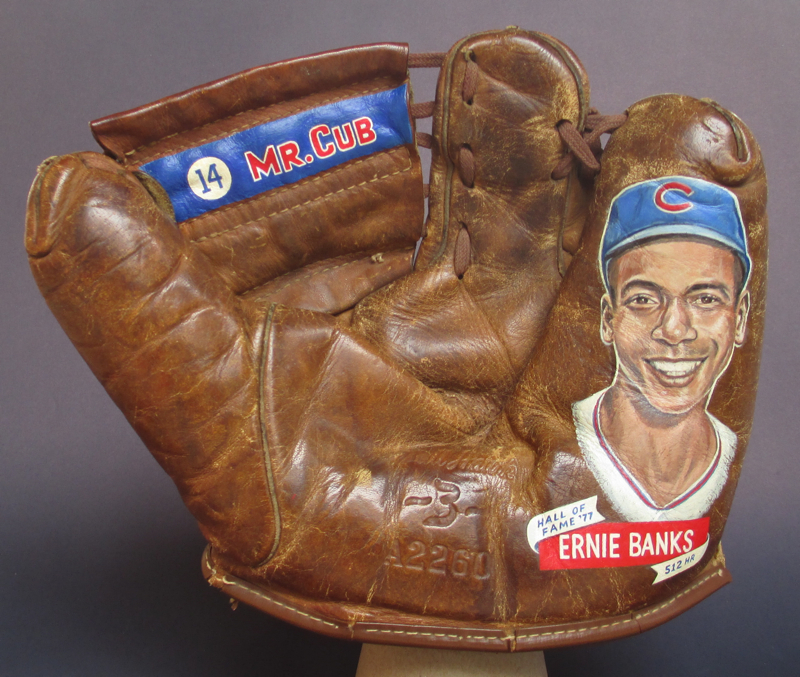 Ernie Banks [SOLD]  info >