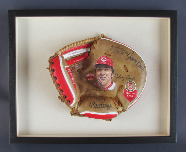 Sean-Kane-Johnny-Bench-glove-painting-framed.jpg