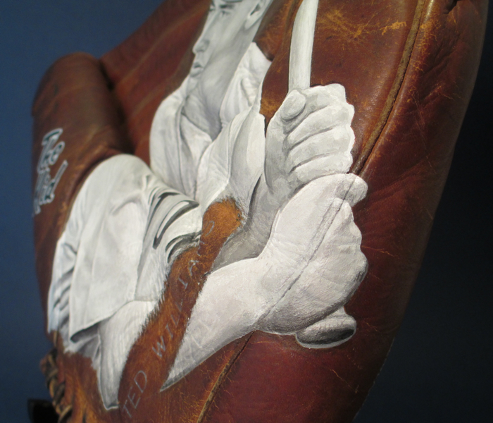 Sean-Kane-Ted-Williams-Baseball-Glove-Art-3.jpg