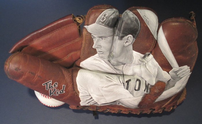 Sean-Kane-Ted-Williams-Baseball-Glove-Art-7.jpg