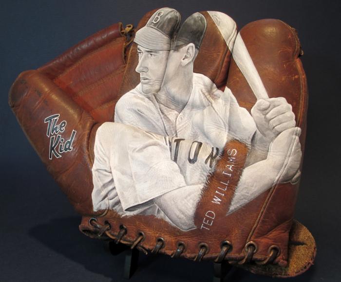 Sean-Kane-Ted-Williams-Baseball-Glove-Art-7.jpg