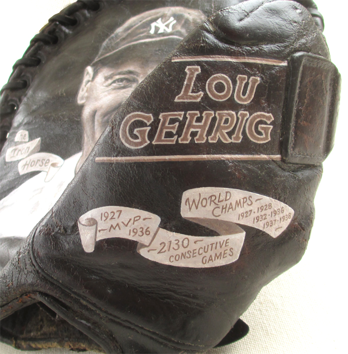 sean-kane-lou-gehrig-baseball-glove-sports-art-portrait-2130-consecutive-games.jpg