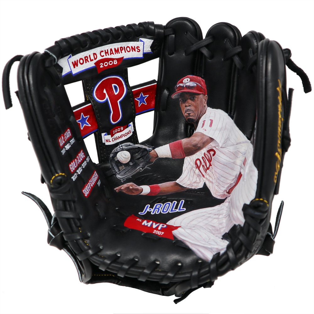 Sean-Kane-Jimmy-Rollins-Phillies-painted-glove-art-1.jpg