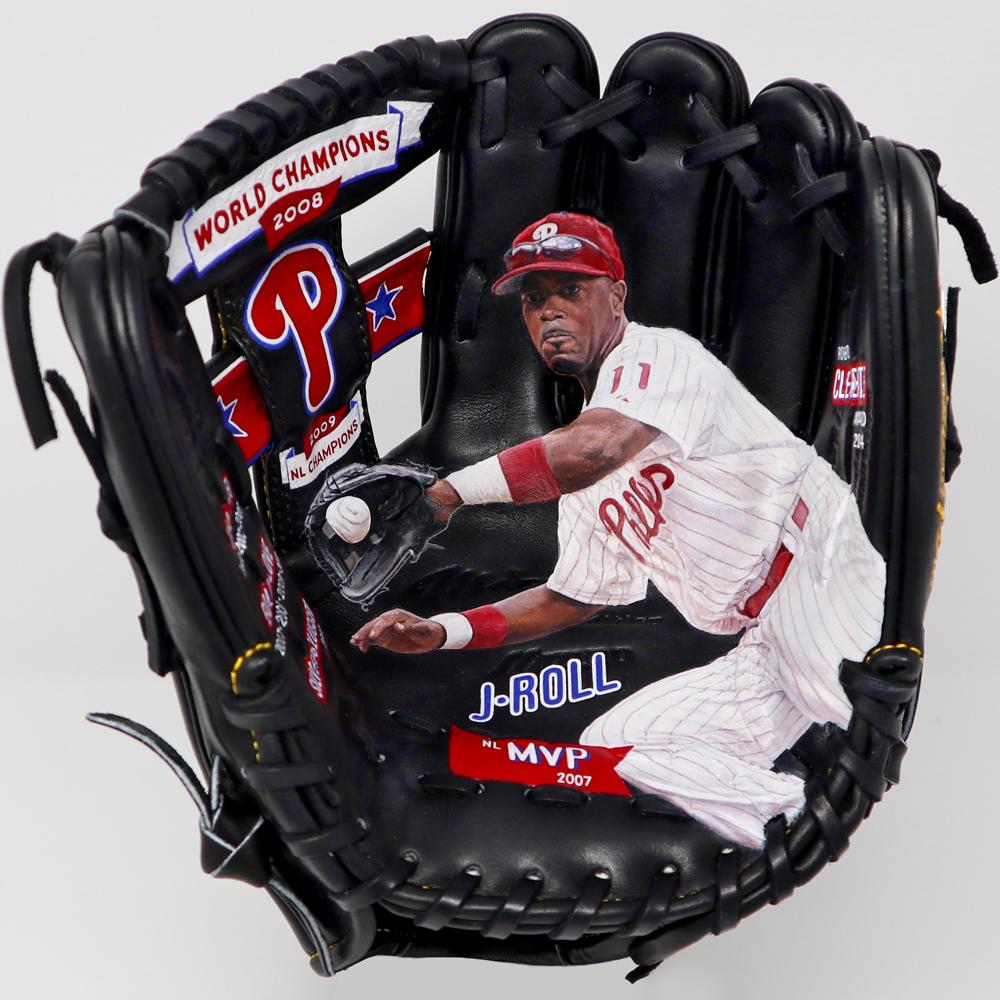 Sean-Kane-Jimmy-Rollins-jroll-baseball-glove-art-for-phillies.jpg