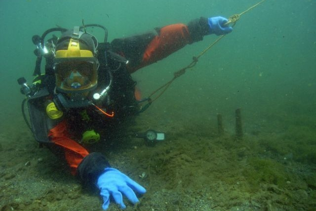 Public Safety Divers