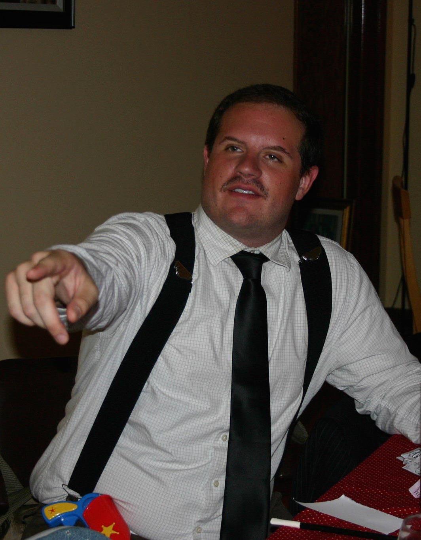 Dan Blackburn, Director of Growth + Innovation