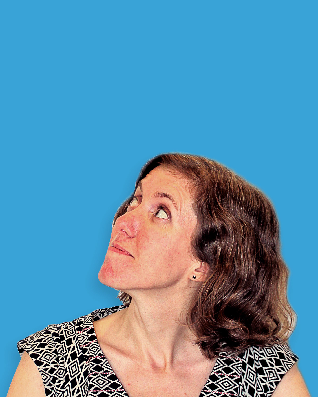 Jennifer Gardner, Project Manager